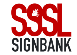 SgSL Sign Bank logo